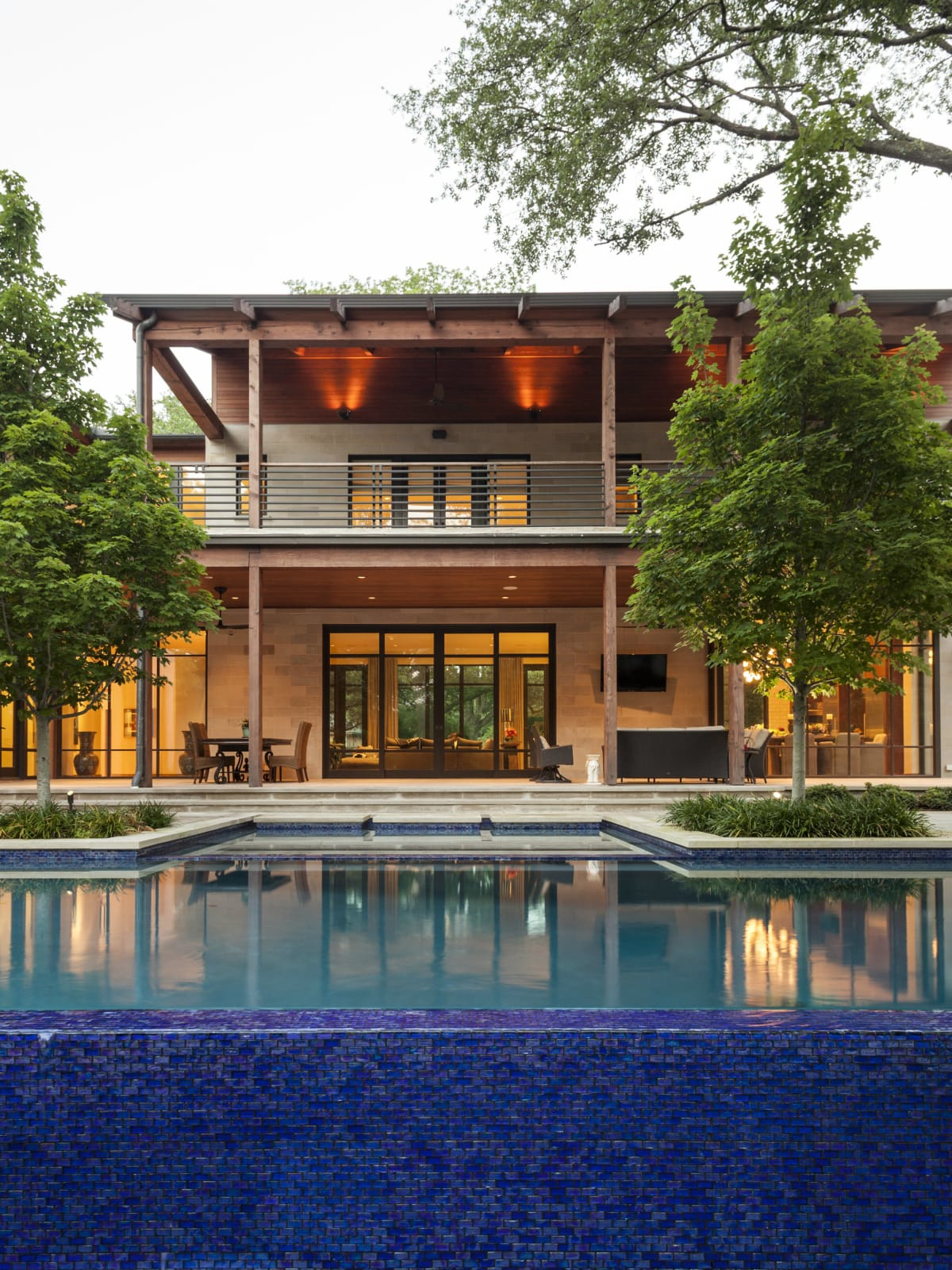 AIA Home Tour, Sunnybrook Lane