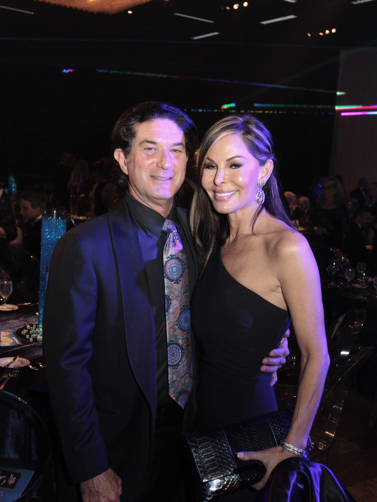 News, Shelby, Houston Children's Charity gala, NOv. 2015, Brian Becker, Norelle Becker