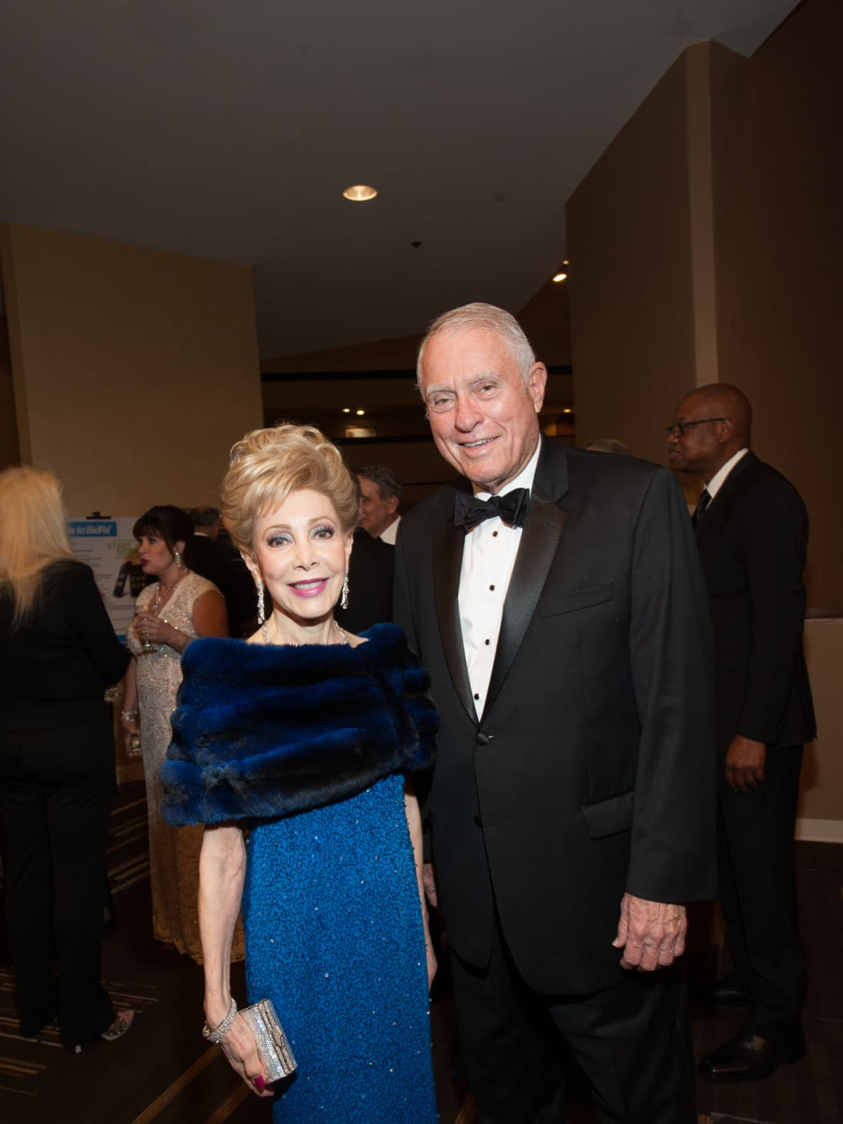 News, SHelby, Houston Children's Charity gala, NOv. 2015, Margaret Alkek Williams, Jim Daniel