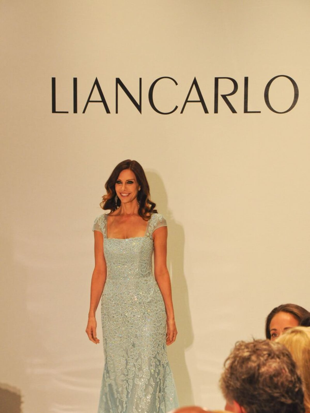 Liancarlo gown