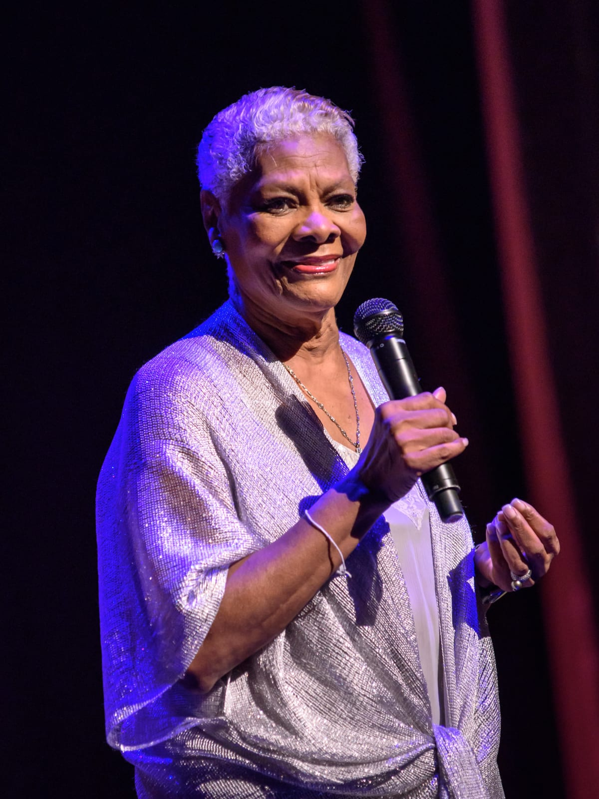 News, Shelby, Points of Light Tribute, Oct. 2015, Dionne Warwick