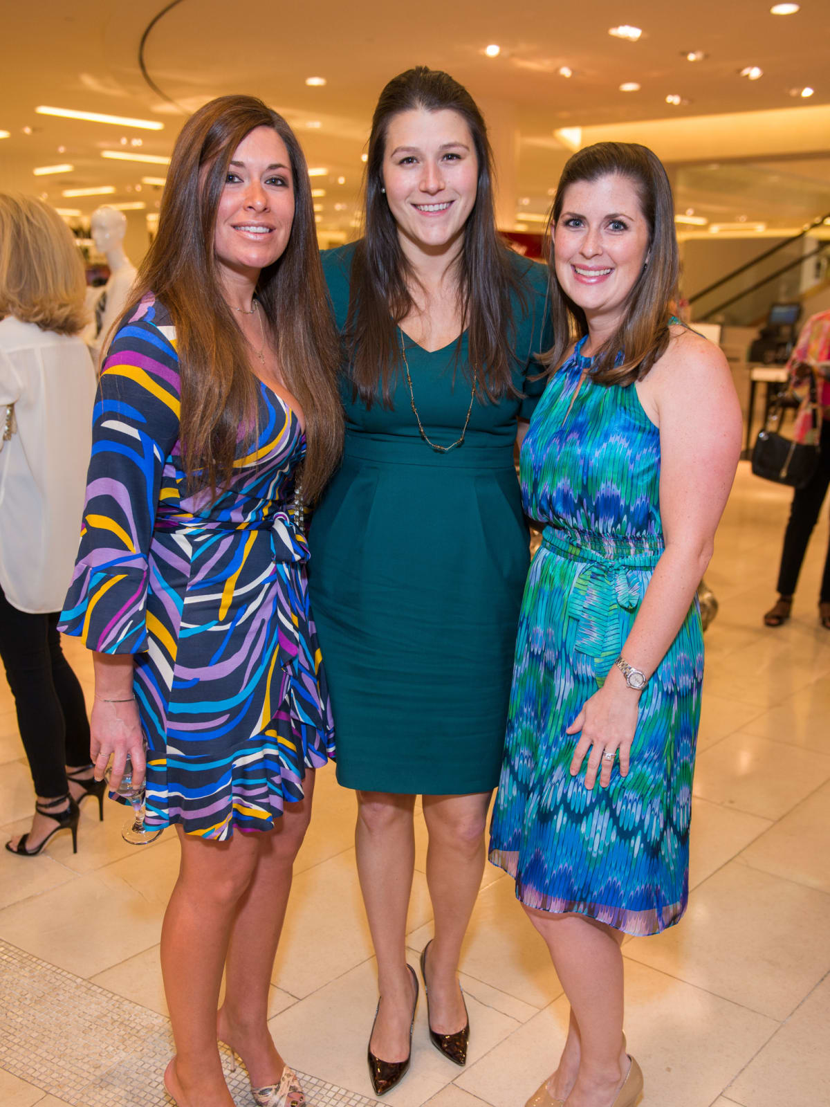 Key for a Cure Saks Elizabeth Dwyer, Margot Rosson, Casey Hedges