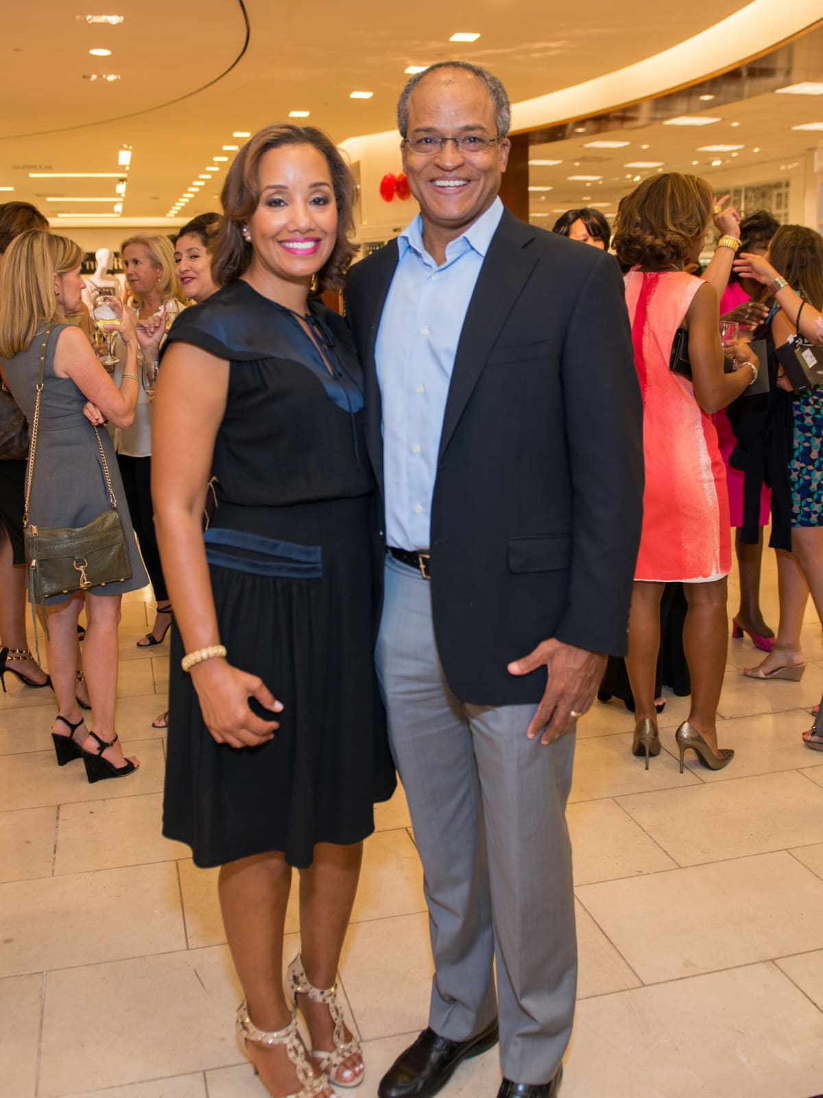 Key for a Cure Saks Arvia Few, Jason Few