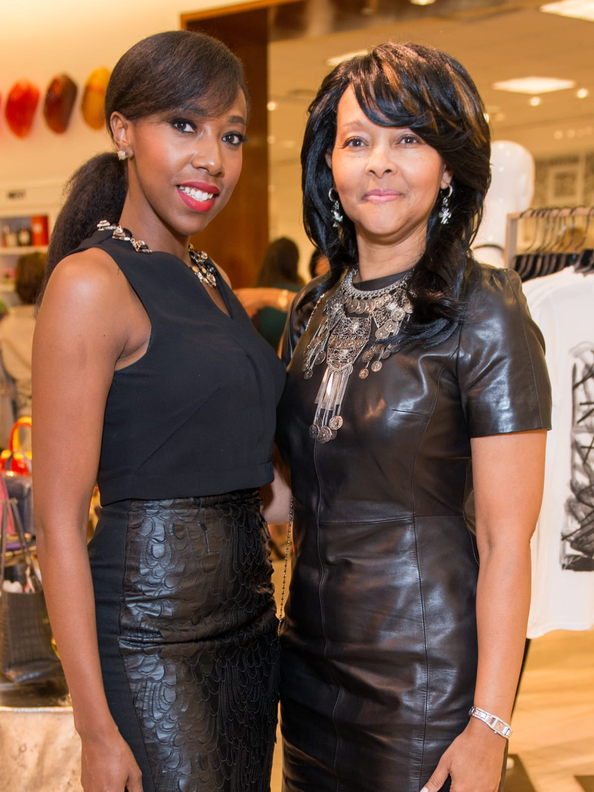 Key for a Cure Saks Angela Barthel, Wondy Weston