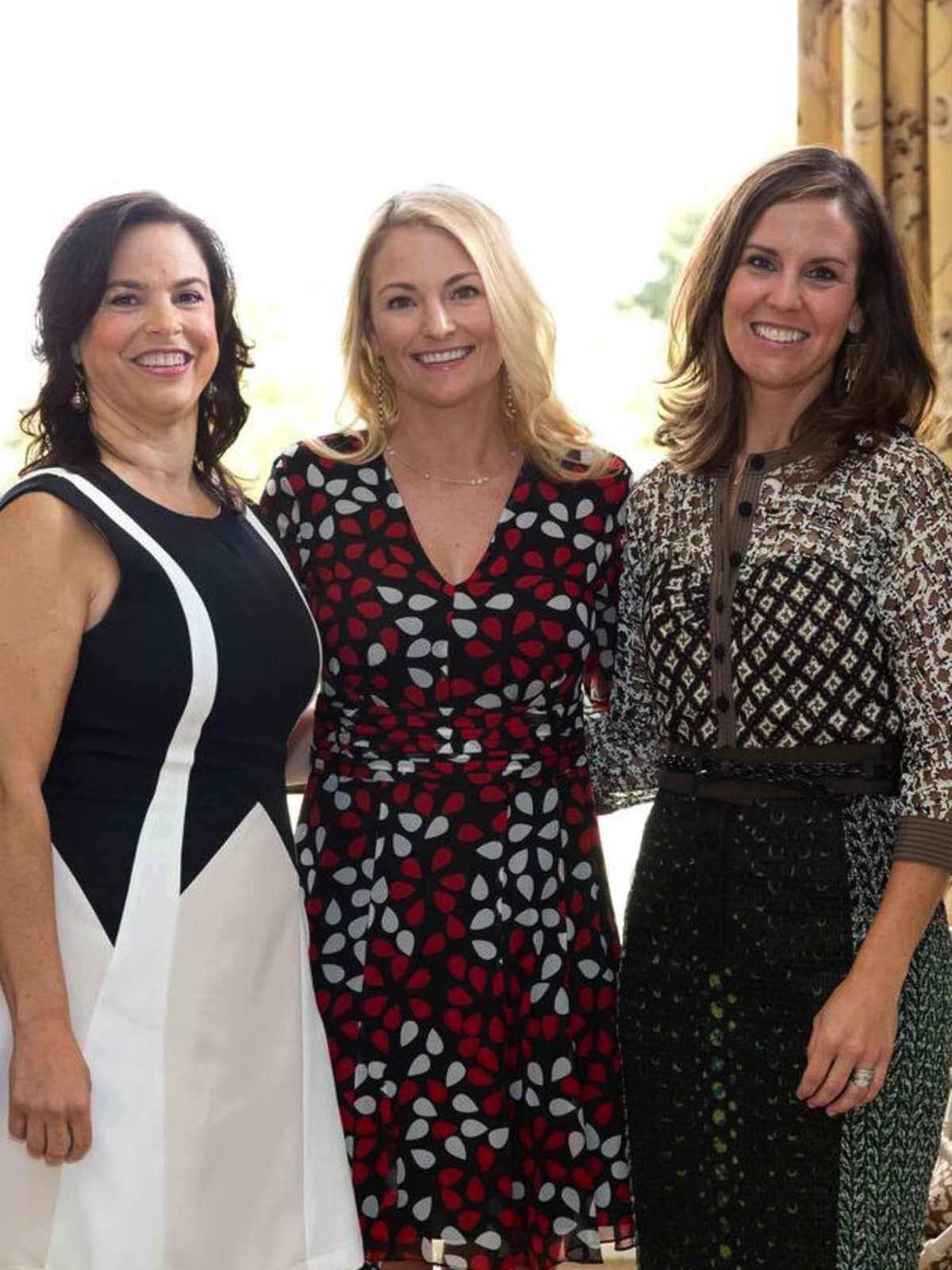 News, Shelby, Small Steps luncheon, Sept. 2015