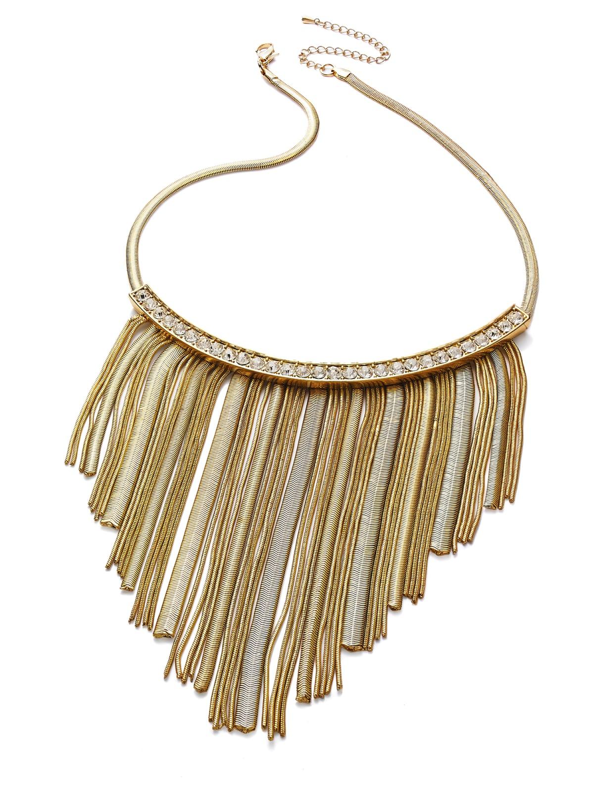 Thalia necklace at Macy's