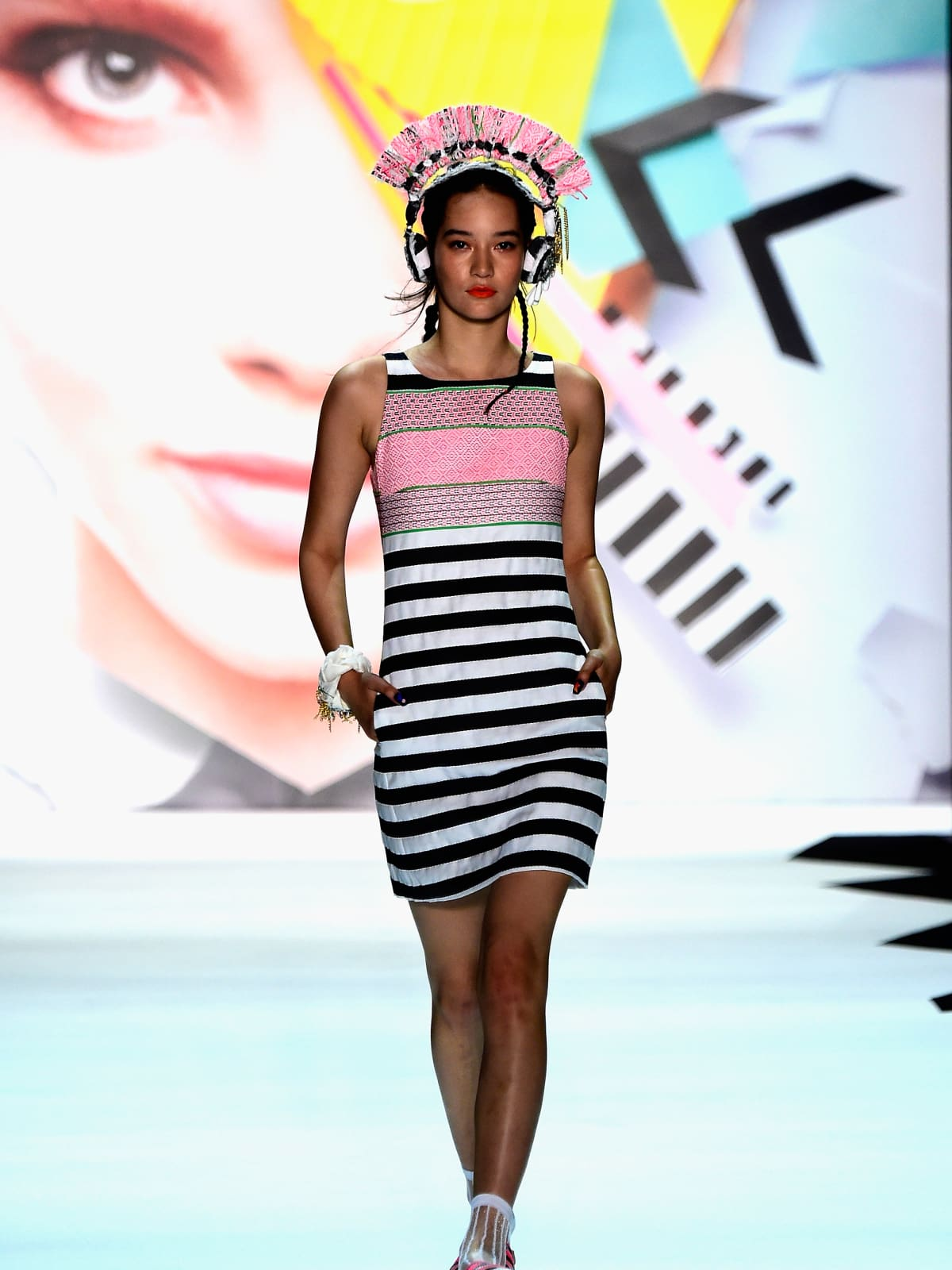 Desigual spring 2016 collection