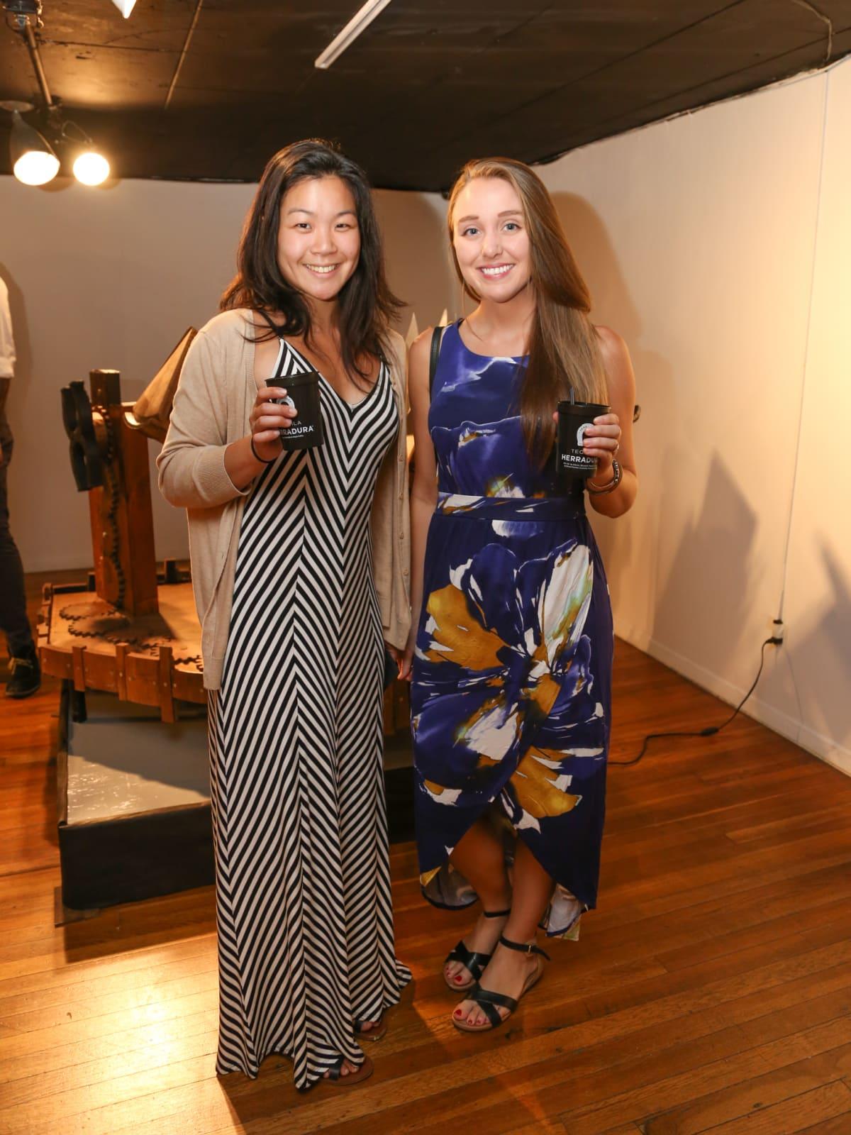 CultureMap Austin Art + Tequila at Mexic-Arte Museum Young Seo Julia Martz