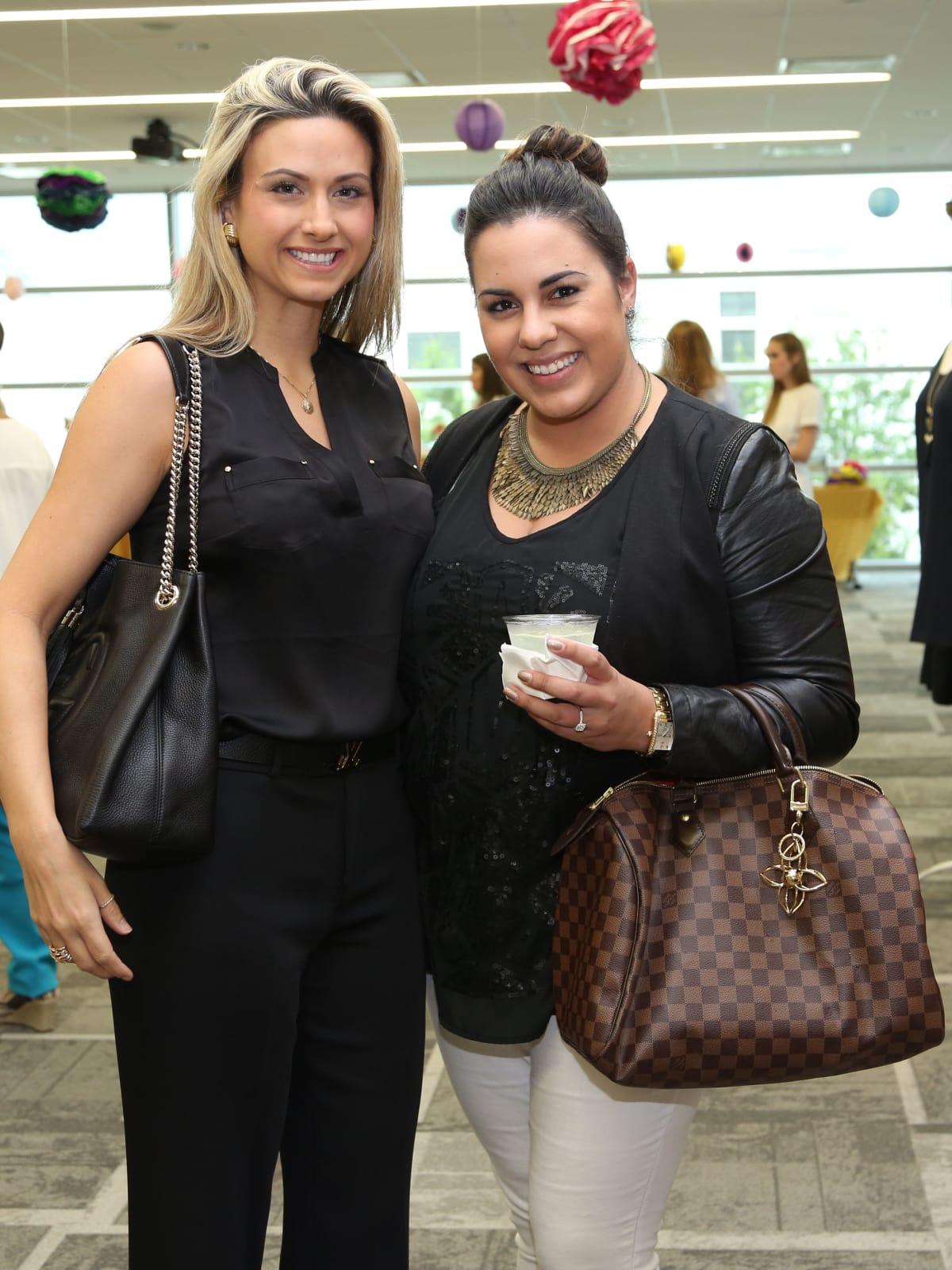 WOW Membership Fiesta 2015 Desiree Urrutia, Alex de Barros