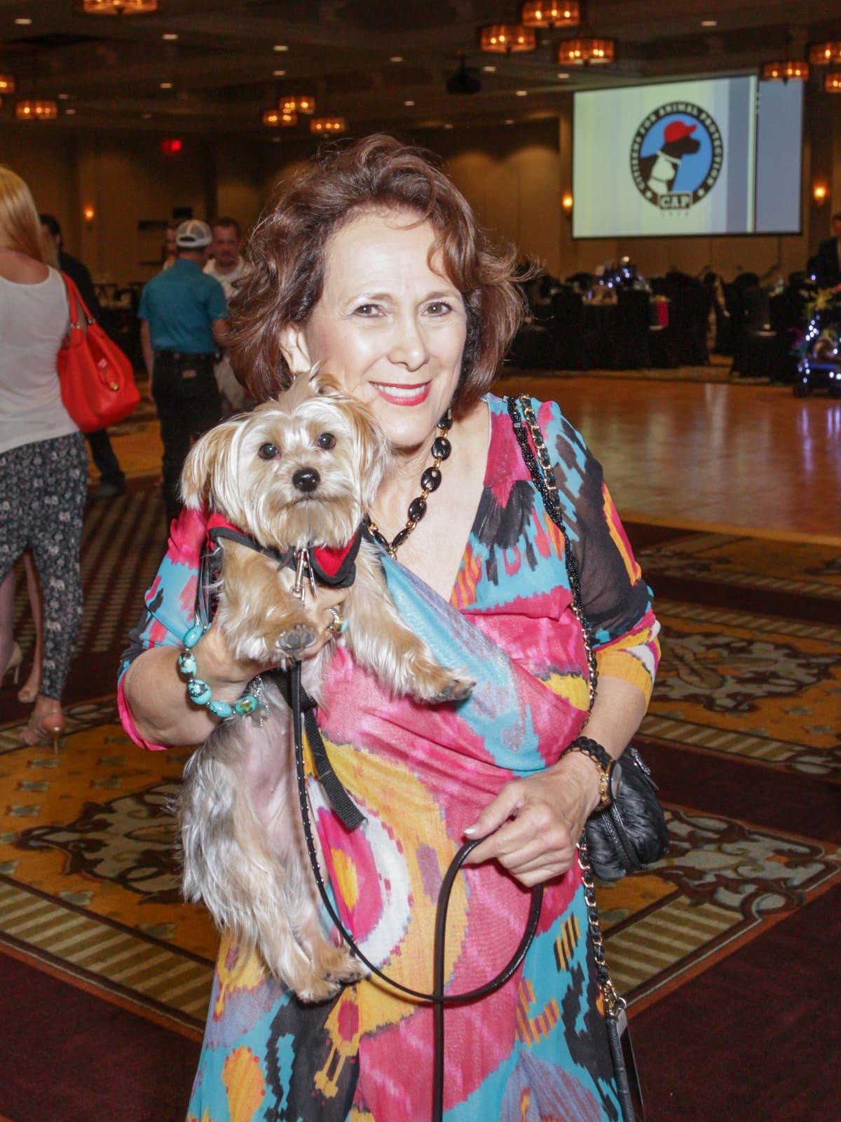 News, Shelby, Citizens for Animal Protection Pain Jam, June 2015, Franelle Roger