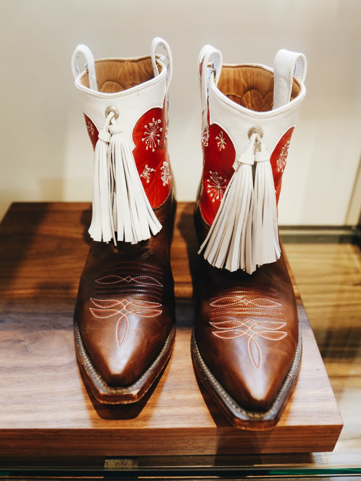 Miron Crosby Boots