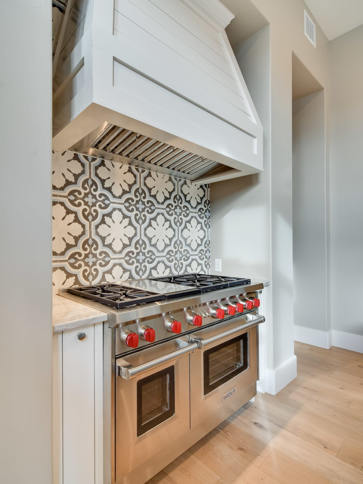 1016 Garraty, San Antonio, house, for sale kitchen
