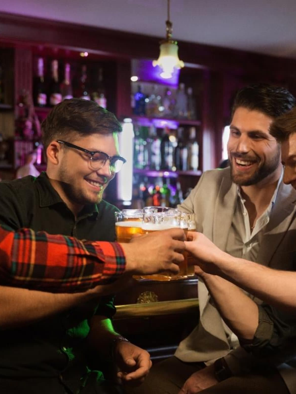 Avery Island: Bear Crossing