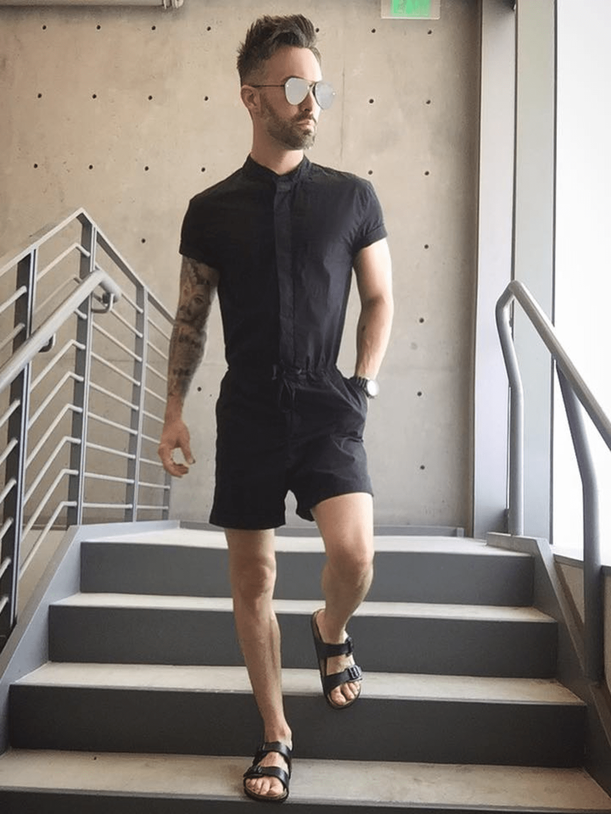 Brad Pritchett, Stylemakers