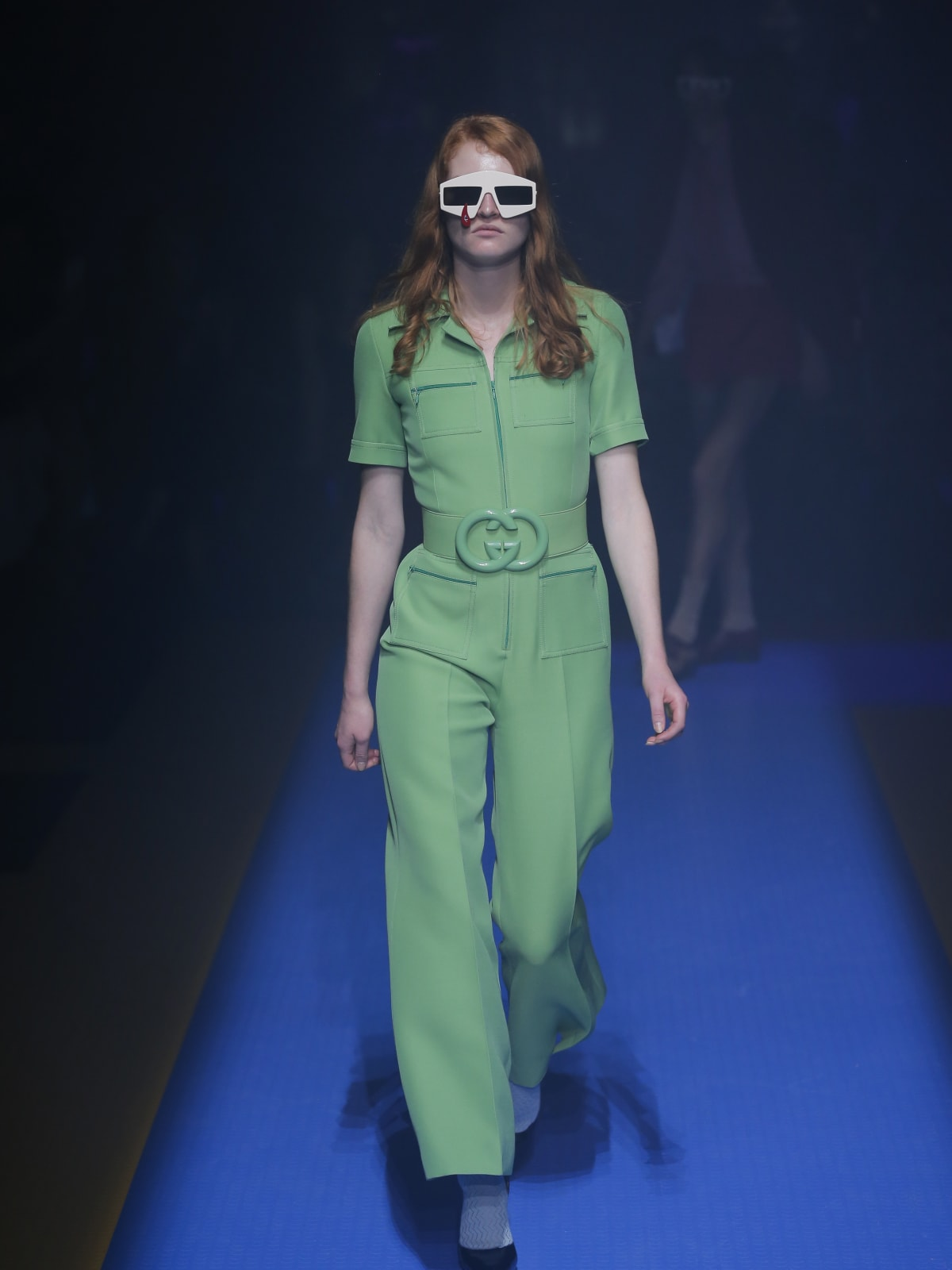 Gucci spring 2018 look 66