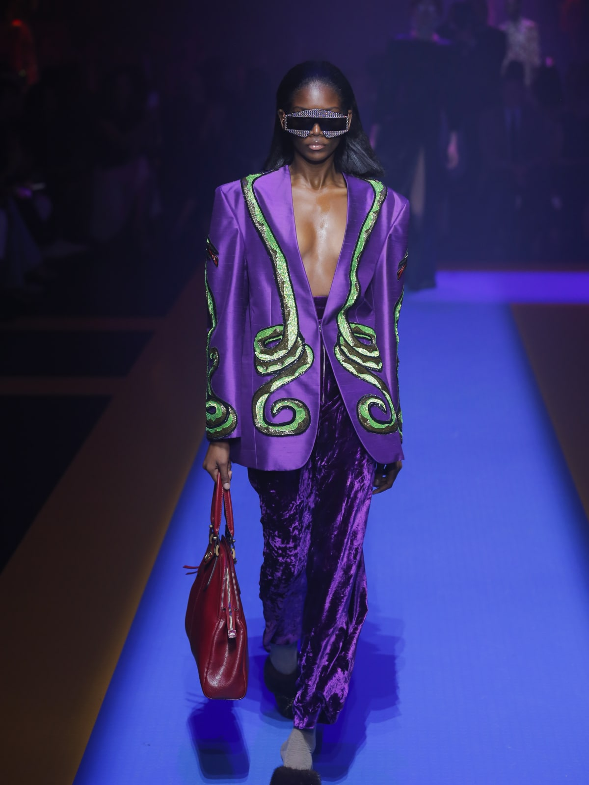 Gucci spring 2018 look 32