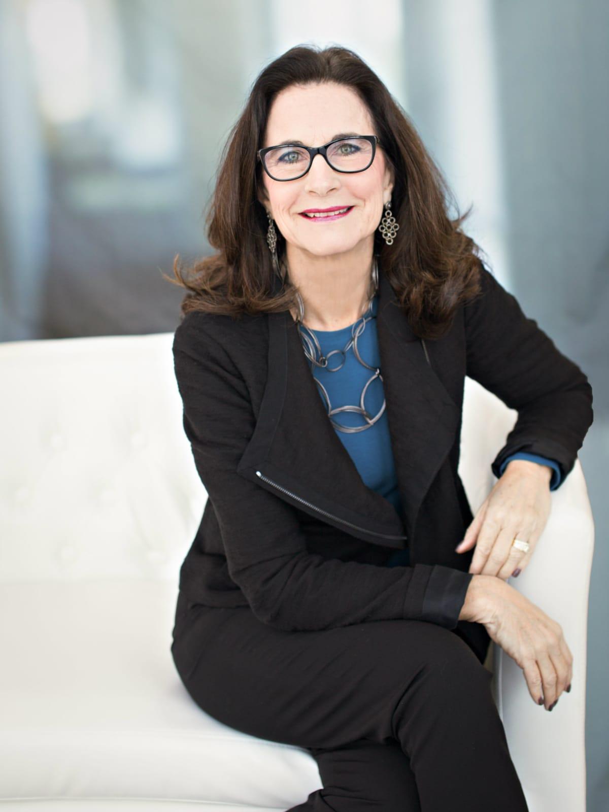 Realtor Susan Avant