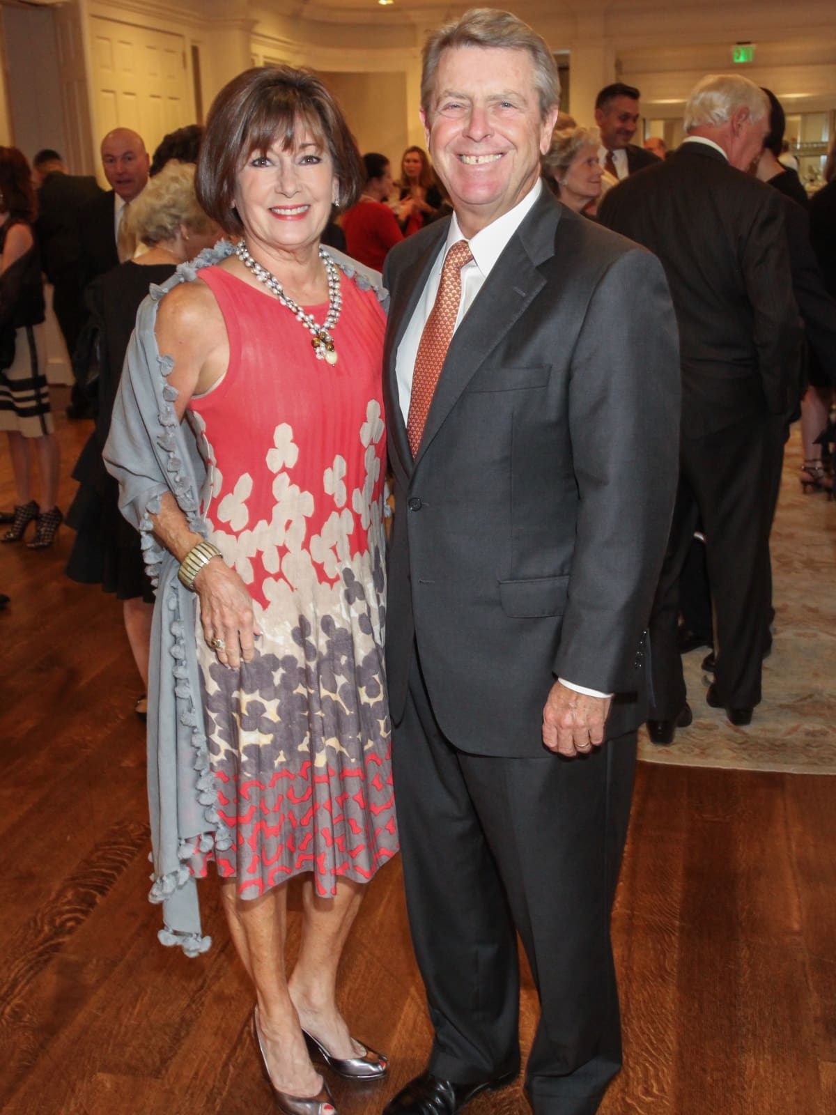 Jubilee of Caring/Cathy and Joe Cleary