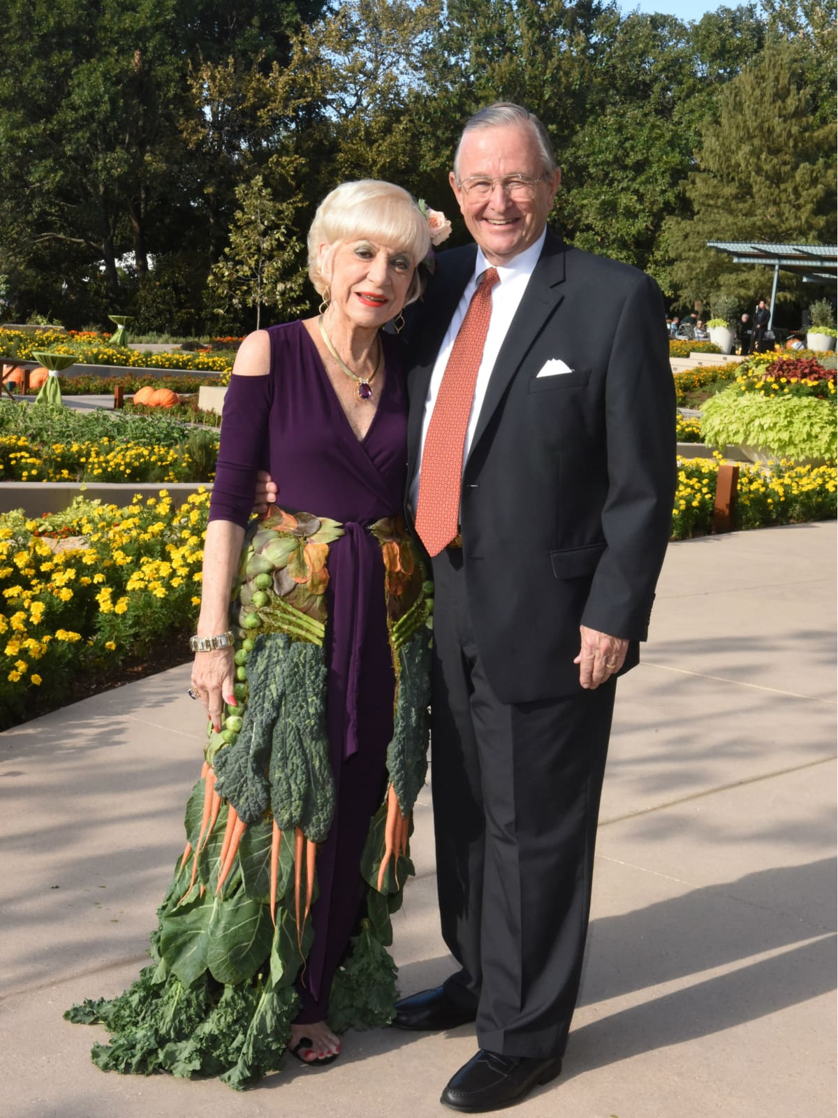 Barbara Bigham, Bob Bigham