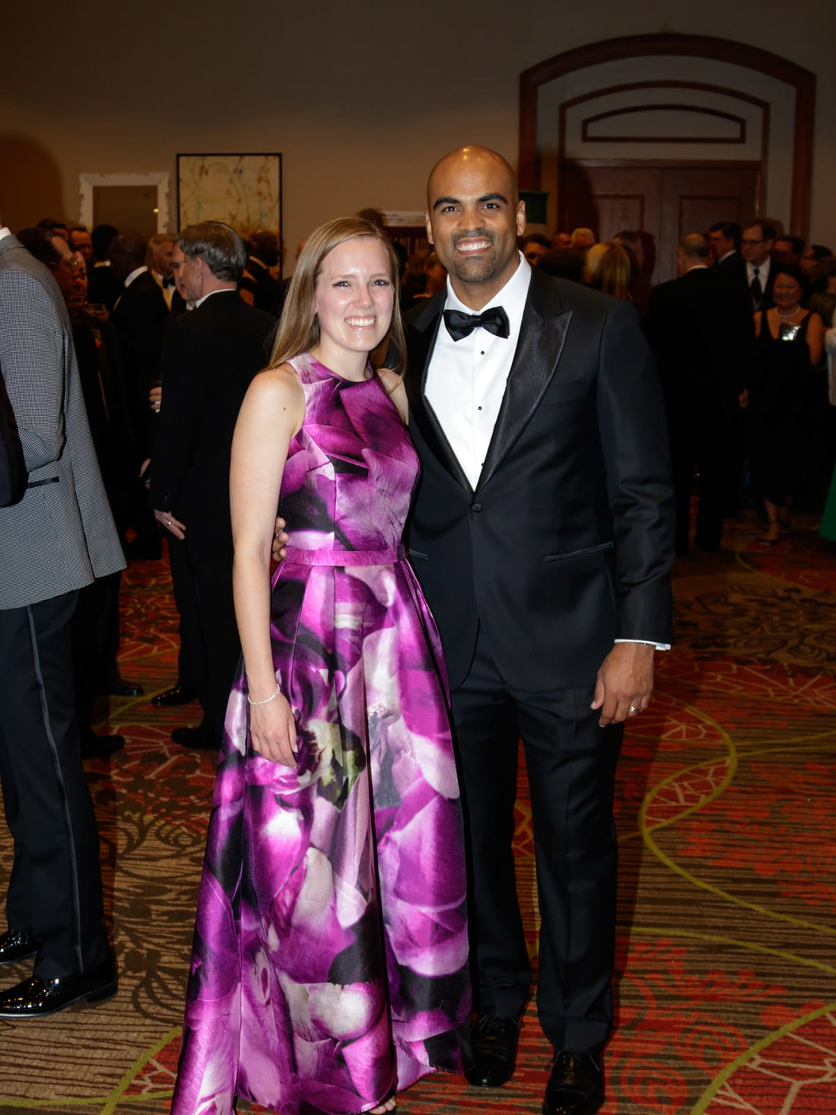 Empowering Lgbt Gala Serves Up Inspiration For Dallas