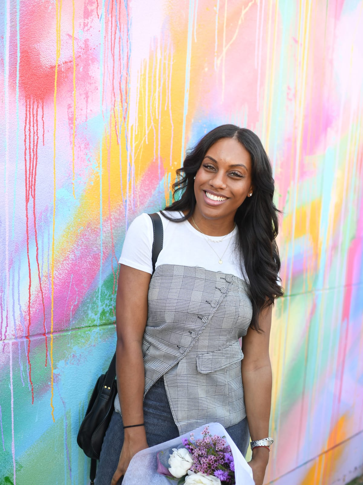 More Color Please launch,  Kara Smith