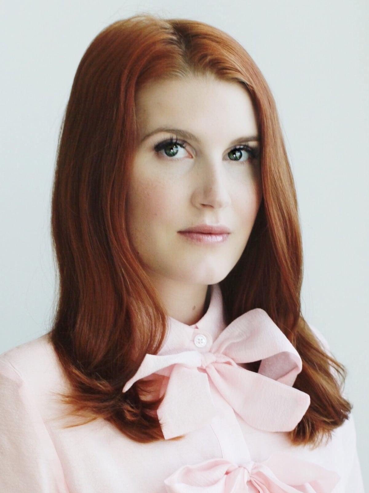 Amber Venz Box, Cherry Portrait