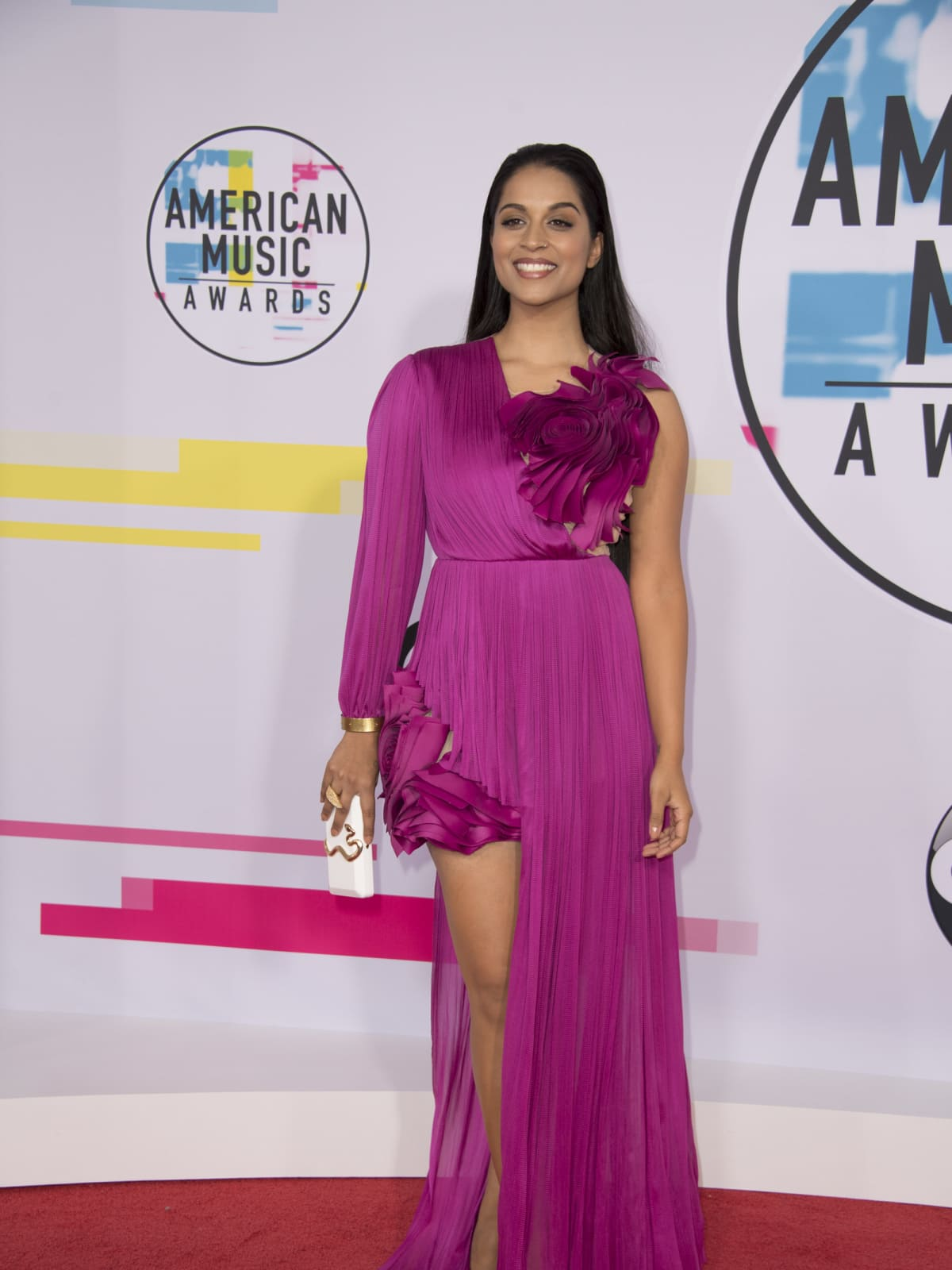 American Music Awards Lilly Singh