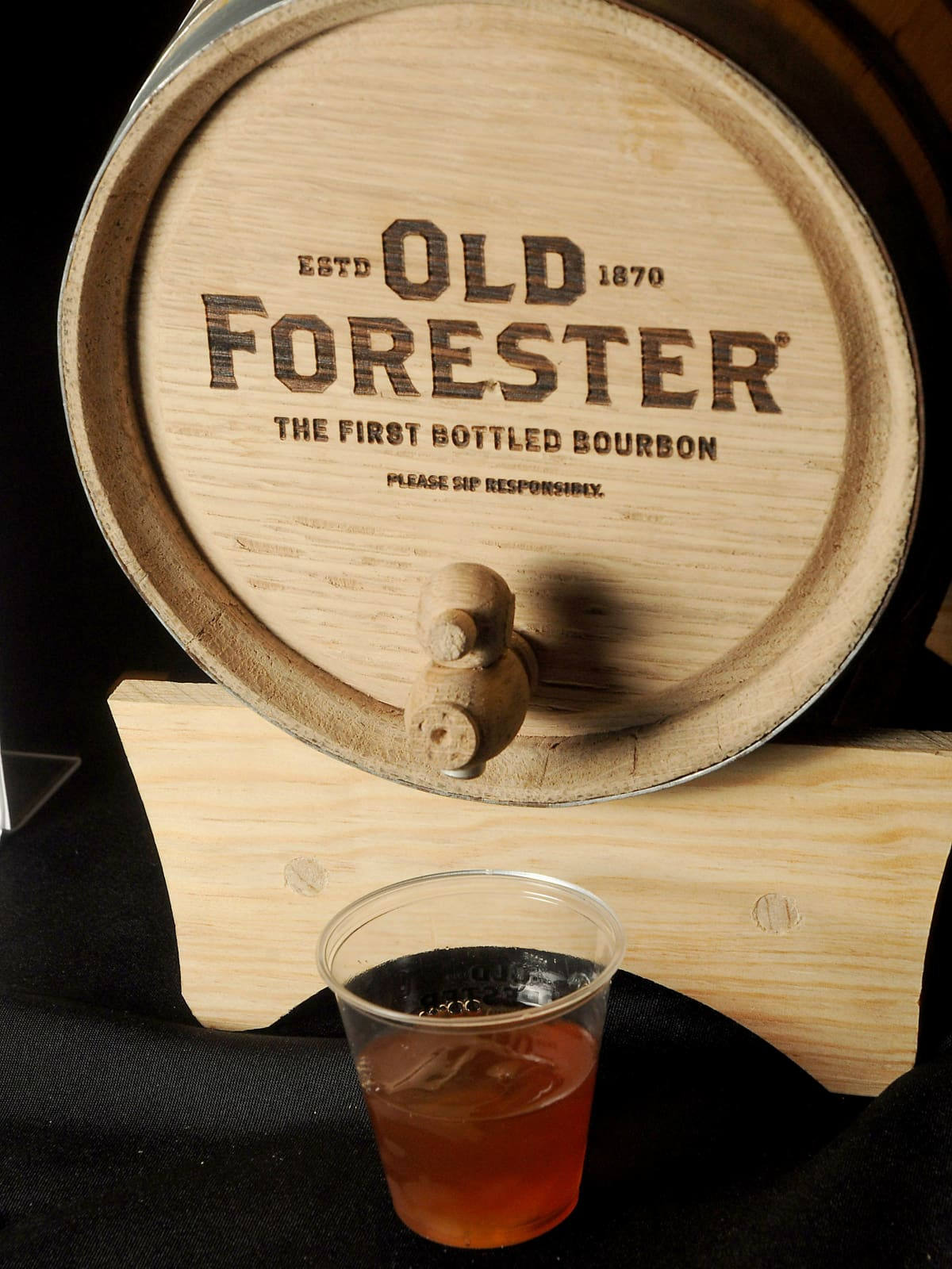 Old Forester Repeal Day
