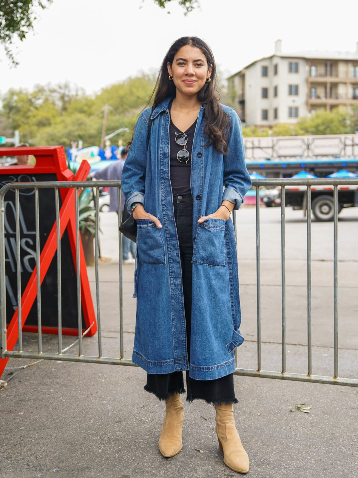 SXSW Street Style 2018 Coeli Janiak