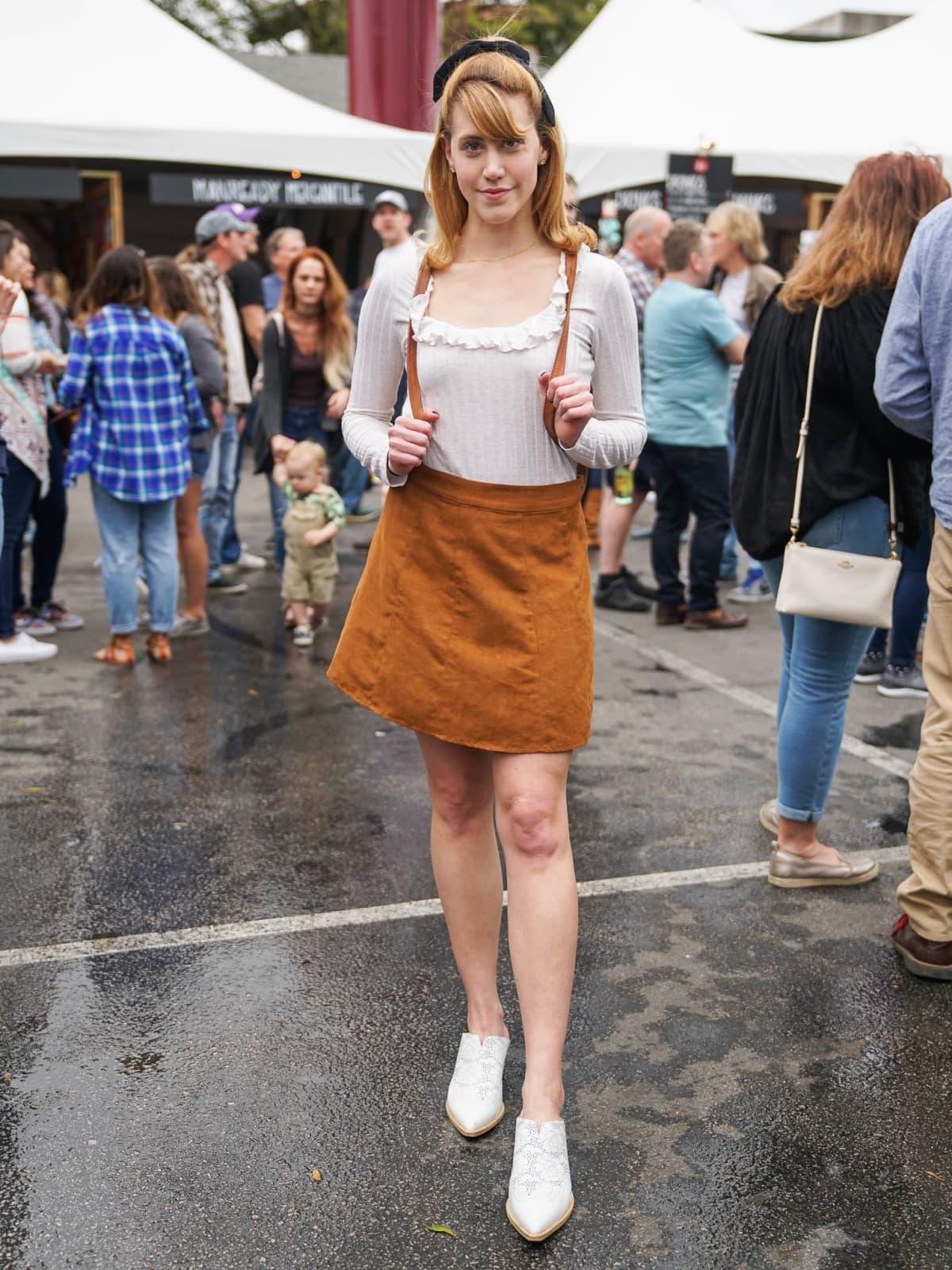 SXSW Street Style 2018 Erin Scialabba