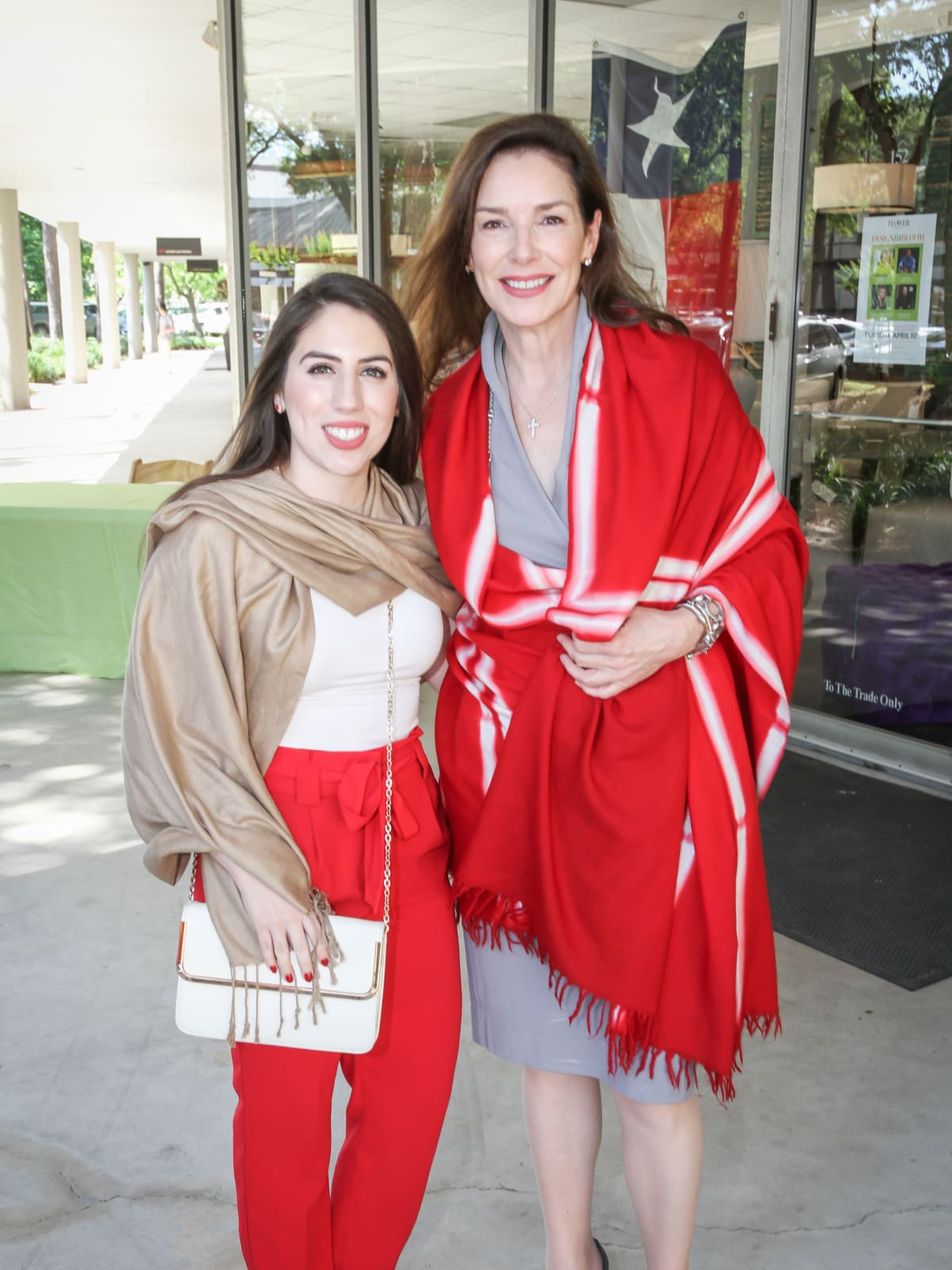 Design in Bloom Teresa Sanchez and Suzanne Duinn