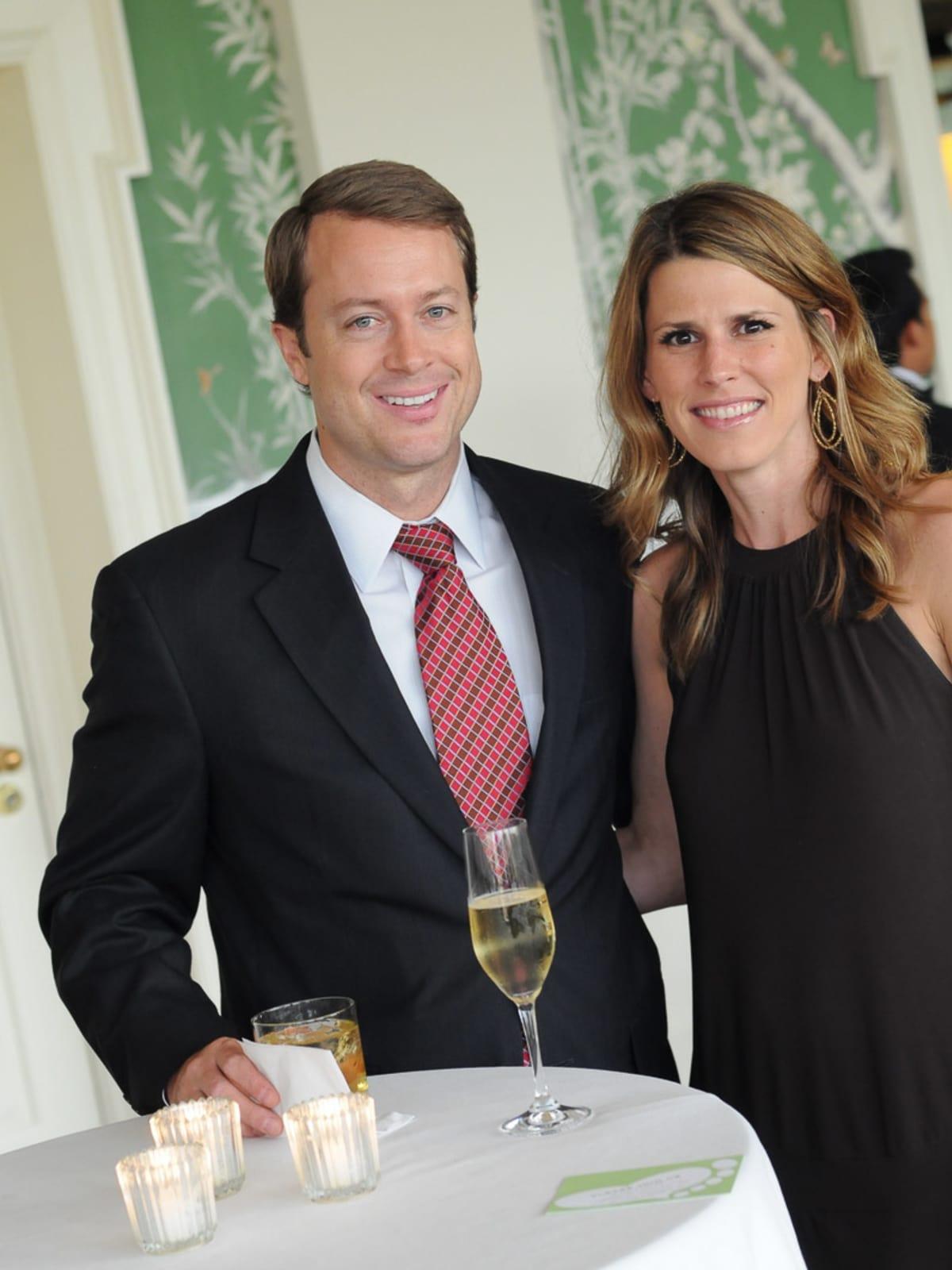 News_Small Steps Wine Classic_Laurie Dykoski_Teddy Dykoski