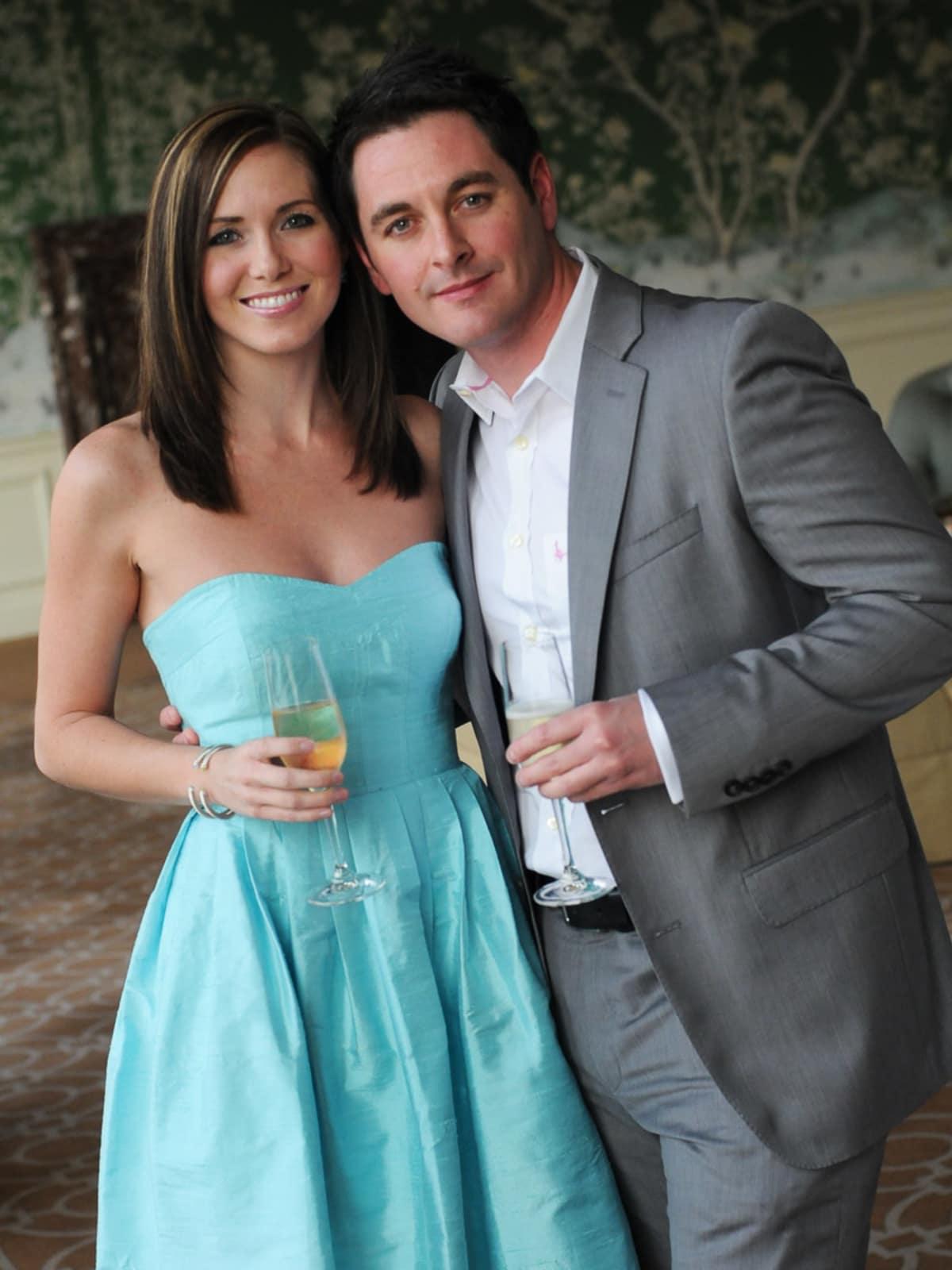 News_Small Steps Wine Classic_April 2011_Robin Parrish_Craig Hume