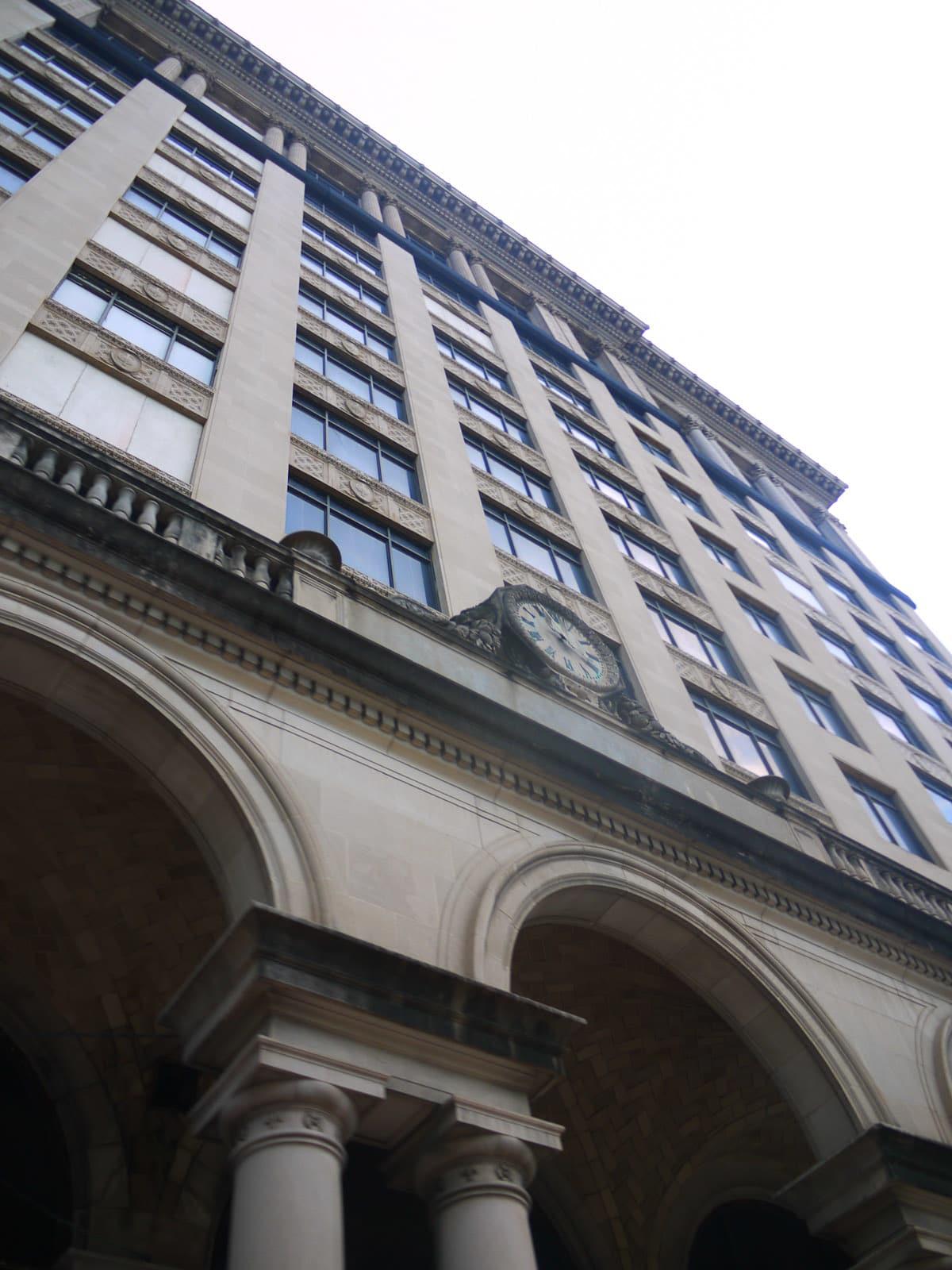News_Texaco Building