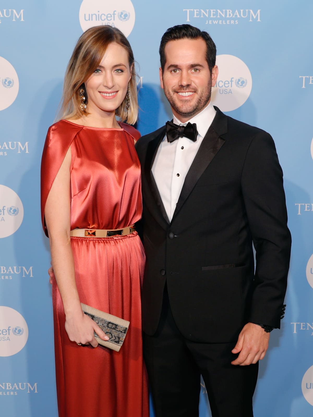 Houston UNICEF gala