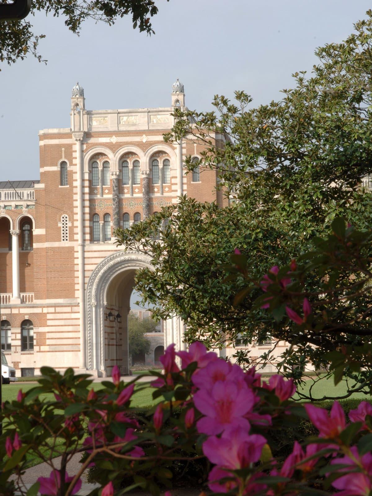 Rice University - CultureMap Houston