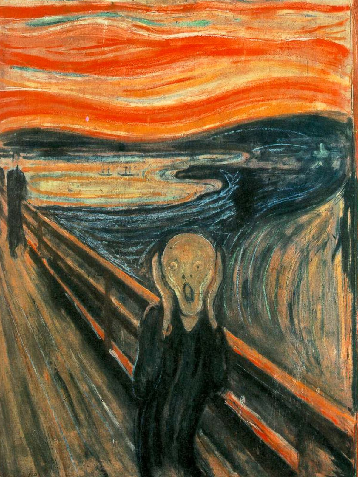 News_Edward Munch_The Scream