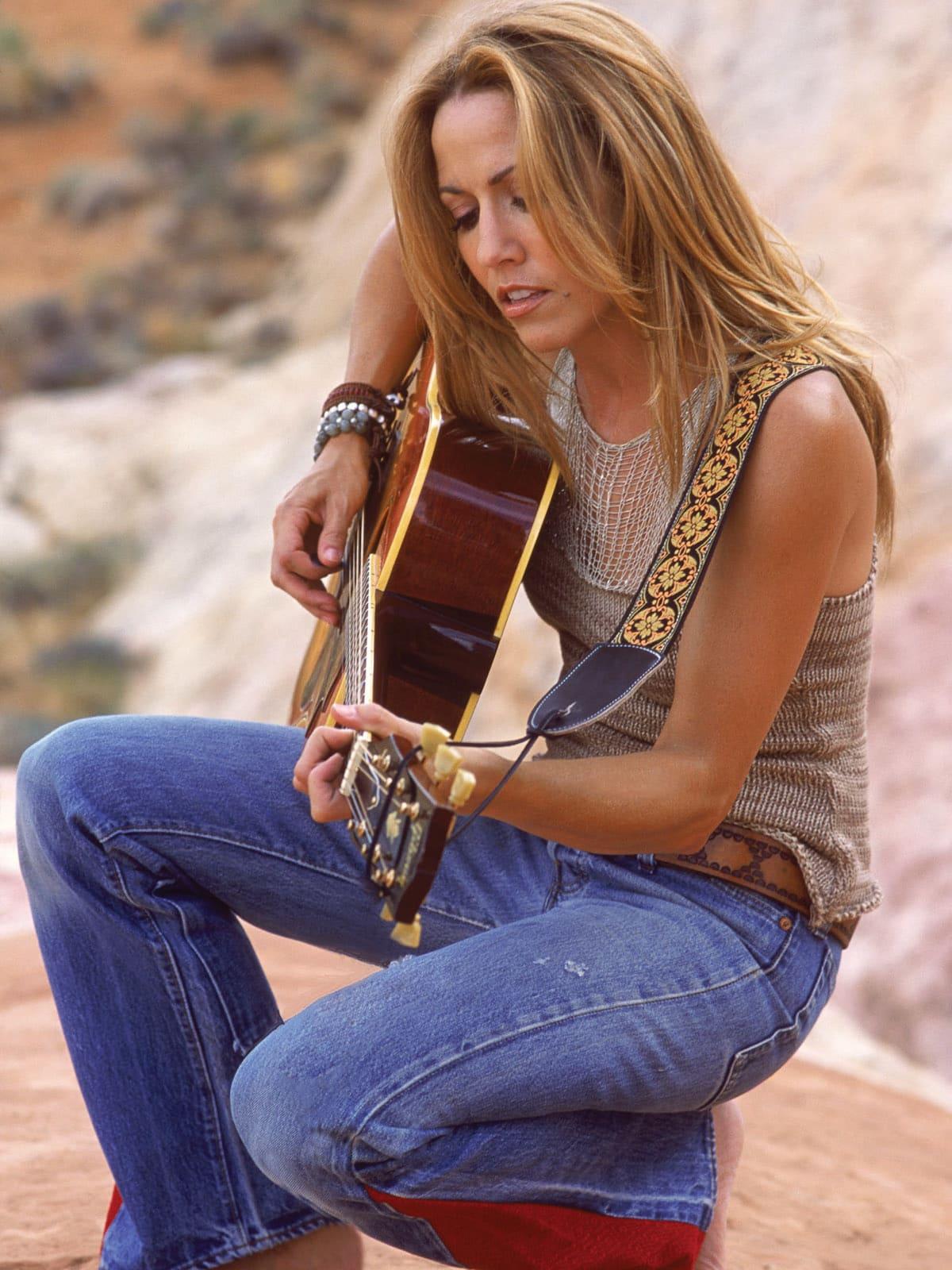 News_Michael D. Clark_concert pick_Sheryl Crow
