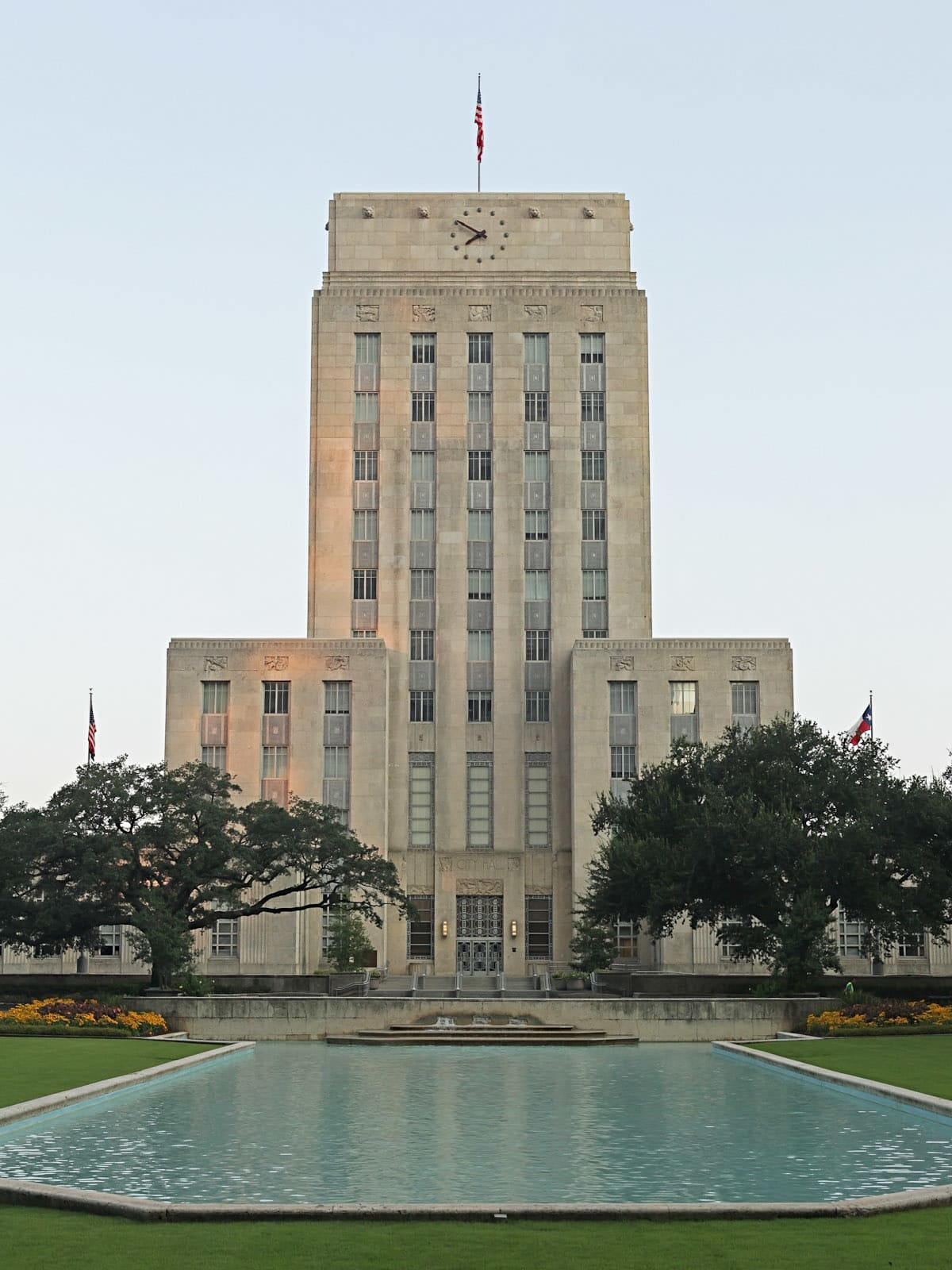 Place_Unique_Houston_City Hall