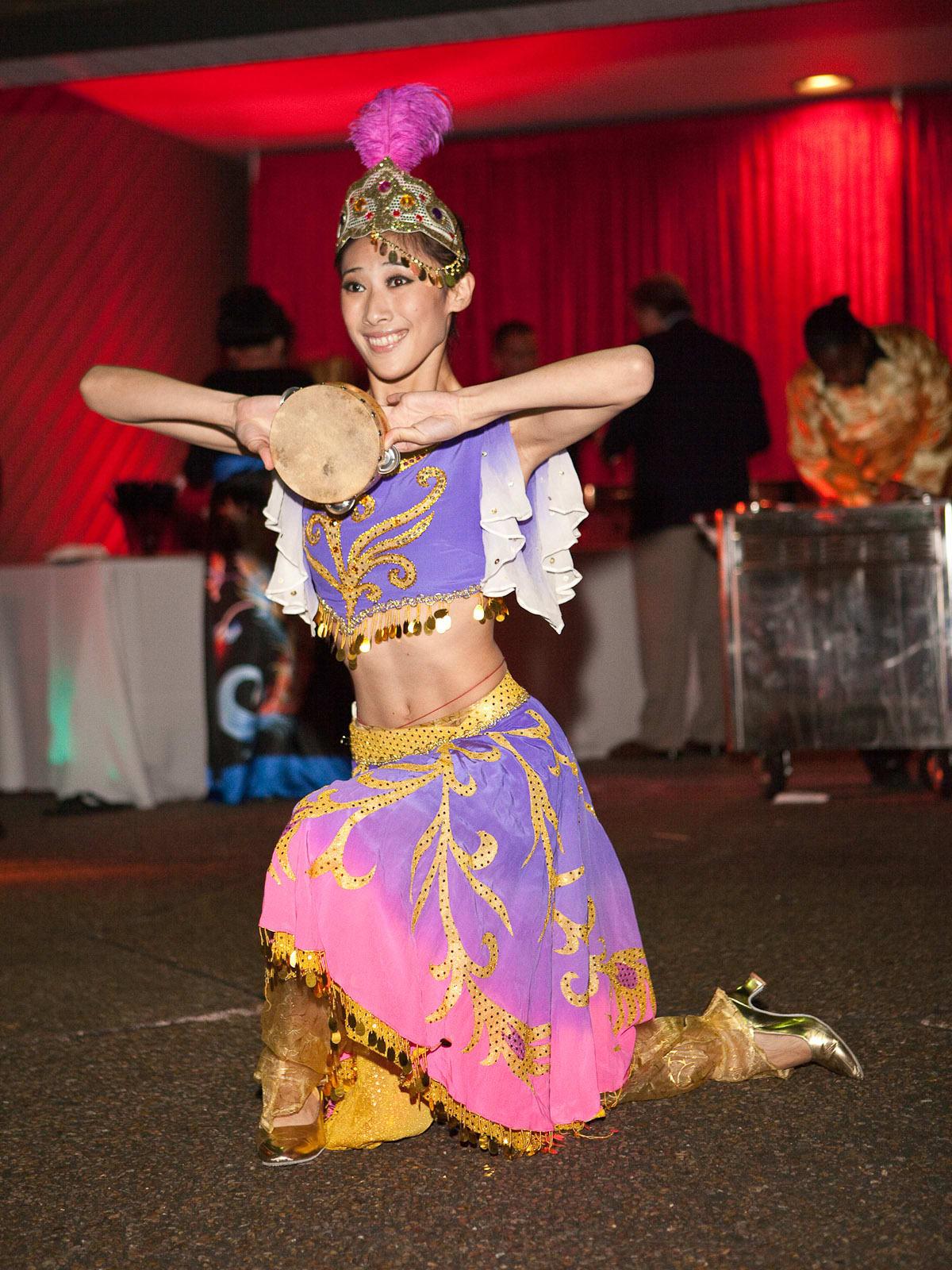 News_Bayou Preservation_dancer