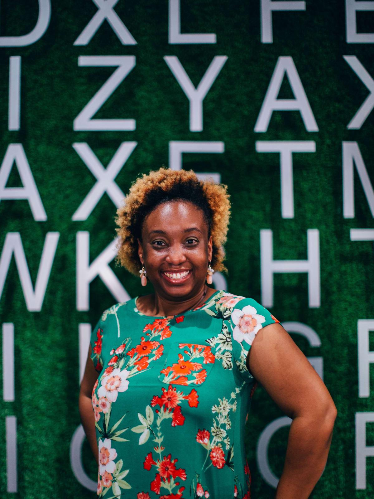 Tanesha Tyler, Summer Soiree 2018