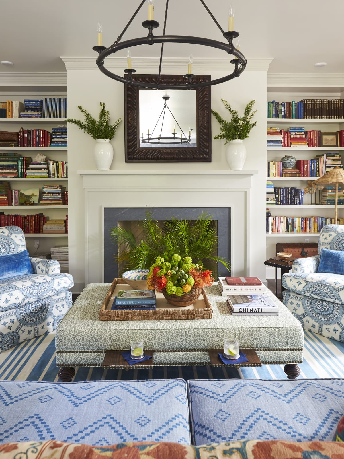 Southern Living Idea House 2018