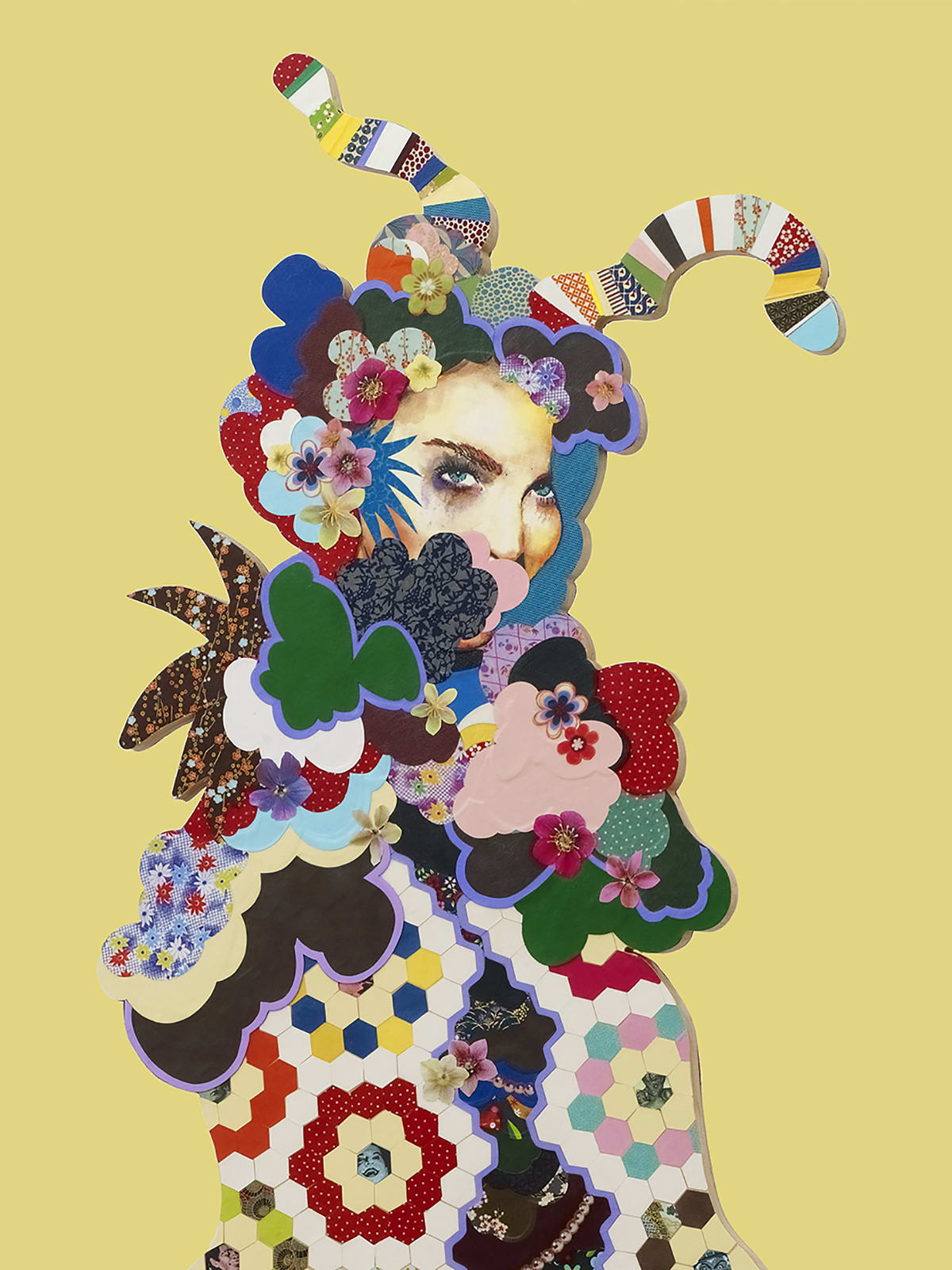 Fort Worth Contemporary Arts presents Flâneuse