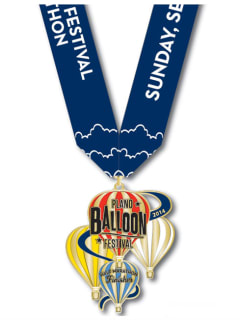 Plano Balloon Festival Half Marathon