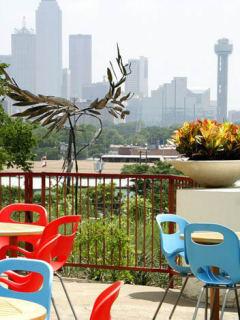BarBelmont in Dallas