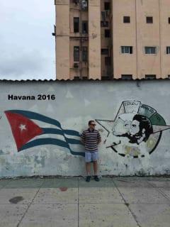 John Palmer Art Gallery & Studio presents Havana 2016 Art Unveiling