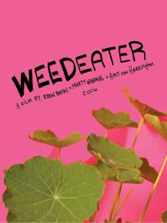 Brasil presents Weedeater & Mostly Foraged dinner