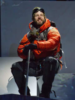 Andrew Bidlack in Dallas Opera's Everest