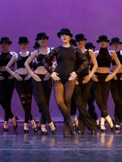 TexARTS presents Free Day of Dance Open House