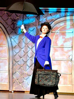 Rockwall Summer Musicals presents Mary Poppins